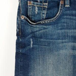 GAP Skirts - 3/$20 GAP Jeans Denim Mini Skirt, Size 6/28
